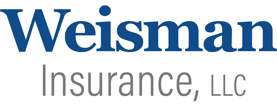 Weisman Insurance, LLC Logo